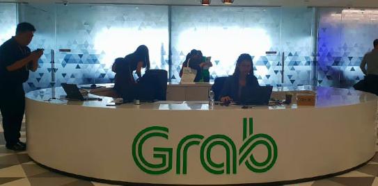 Alamat Kantor Dan Nomor Telepon Pusat Grab Semarang
