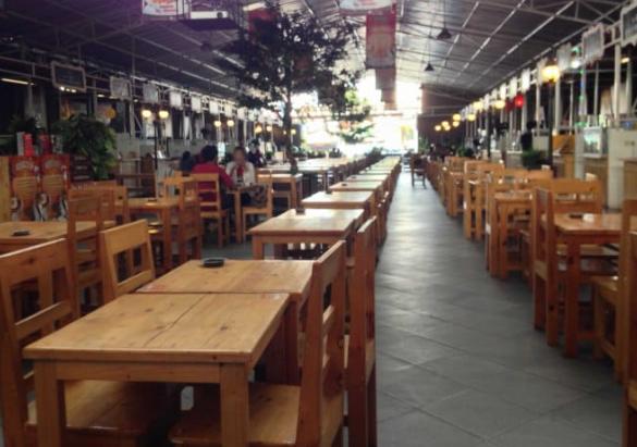 Tempat Makan Di Depok Untuk Keluarga Murah Dan Enek