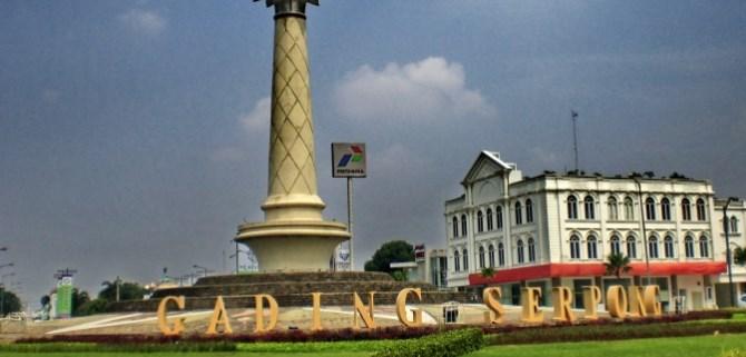 15 Tempat Wisata Di Tangerang Terbaru Dan Ngehits 2020