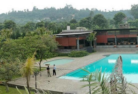 20 Hotel Murah Di Lembang Bandung 2020