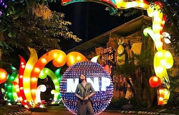 Harga Tiket Masuk Dan Lokasi Malang Night Paradise