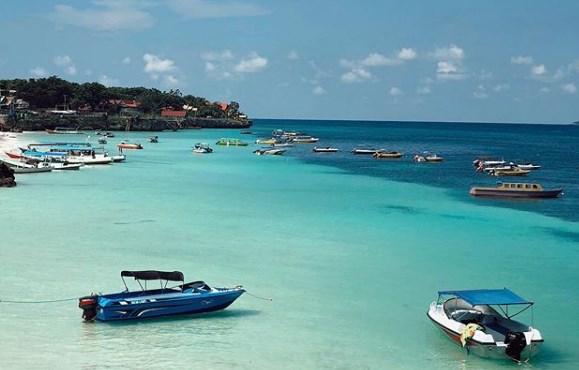 Pantai Tanjung Bira, Keindahan Pantai Di Sulawesi Selatan