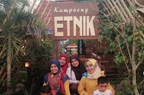 Kampung Etnik Kebumen, Lokasi Dan Harga Tiket Masuk