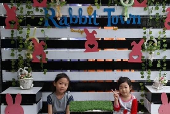 Rabbit Town Bandung, Lokasi Dan Harga Tiket Masuk