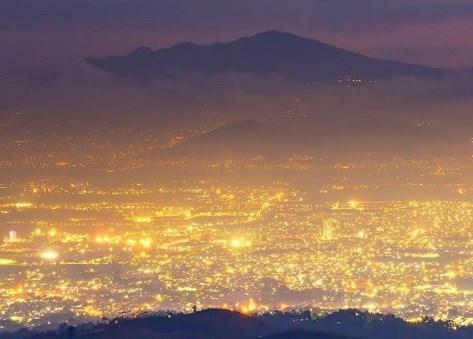 Harga Tiket Masuk Dan Lokasi Bukit Bintang Bandung