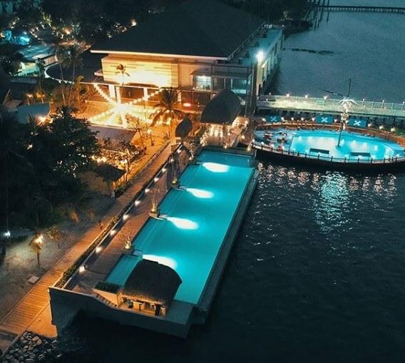 Harga Menu Dan Lokasi Nyiur Resto Ancol Jakarta