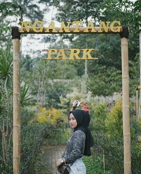 Ngantang Park Malang, Info Lokasi Dan Harga Tiket Masuk