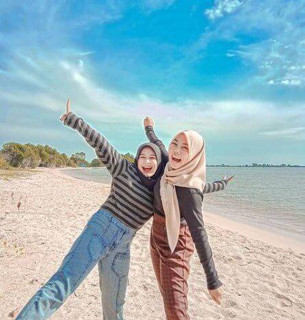 Pantai Pungkruk Jepara, Info Lokasi Dan Harga Tiket Masuk
