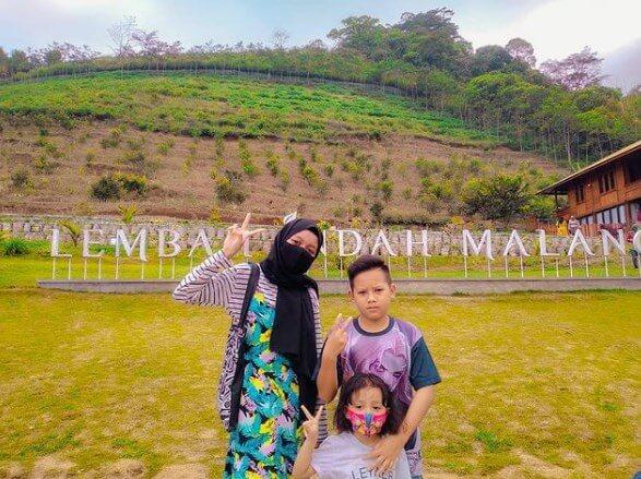 Lembah Indah Malang, Lokasi, Dan Info Harga Tiket Masuk Terbaru