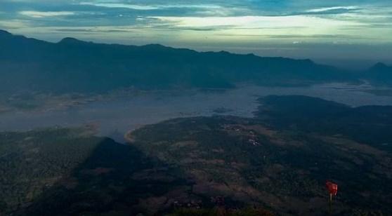 Gunung Bongkok Purwakarta, Harga Tiket Masuk Dan Lokasi