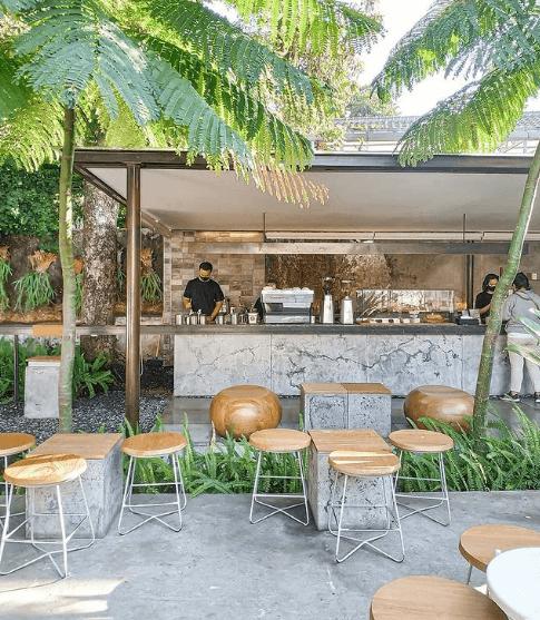 Kilogram Cafe Bandung, Harga Menu dan Lokasi