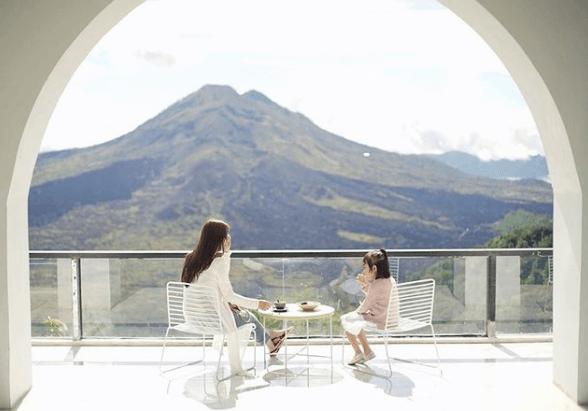 Montana Del Cafe Bali, Lokasi dan Daftar Harga Menu