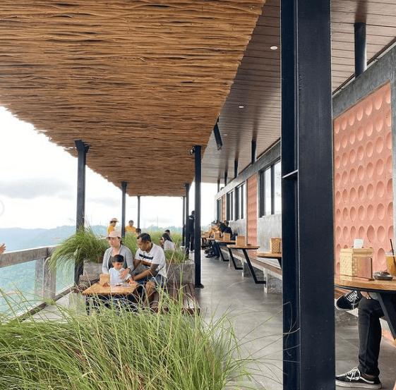 Tegu Kopi Kintamani Bali, Lokasi dan Daftar Harga Menu