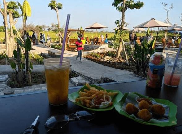Wachito Cafe Sidoarjo, Lokasi dan Harga Menu