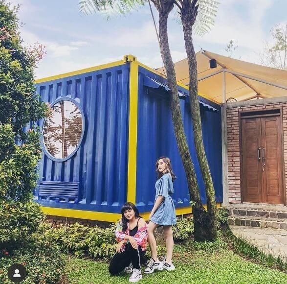 Poeti Mountain Resort, Review, Lokasi dan Harga Sewa Penginapan Keluarga di Bogor