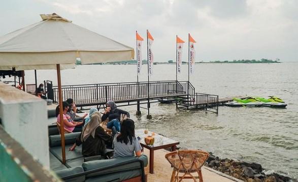 La Playa Cafe Semarang, Lokasi dan Daftar Harga Menu