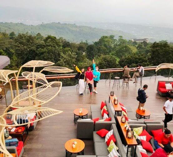 De Boekit Coffee Hambalang Bogor, Review Lokasi dan Harga Menu