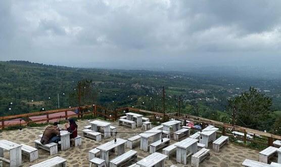Taman Fathan Alesano Cijeruk Bogor, Review, Lokasi, Harga Tiket dan Menu
