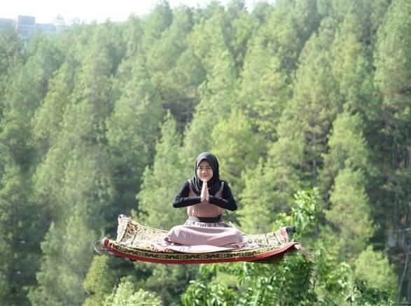 Dago Dream Park Bandung - Harga Tiket Masuk dan Alamat Lengkap