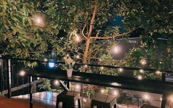 Tepi Bambu Cafe Tapos - Review, Lokasi dan Harga Menu