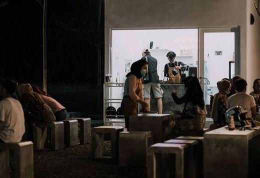 Warung Kopi Rakjat Pakansari - Review, Lokasi dan Harga Menu