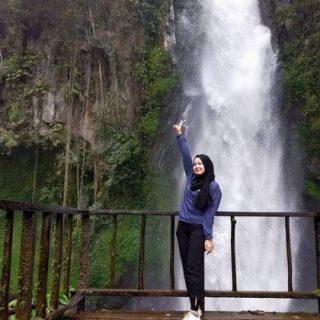 Air Terjun Sikulikap Berastagi, Info Lokasi dan Harga Tiket Masuk