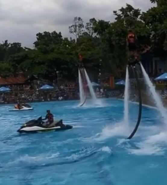 Owabong Waterpark - Review Lokasi dan Harga Tiket Masuk