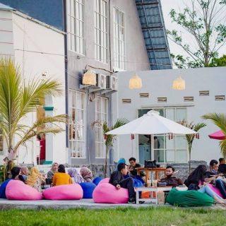Carney Cafe Jogja - Review Lokasi dan Harga Menu