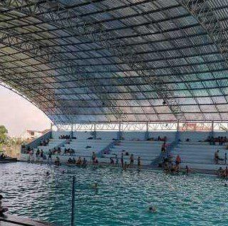 Kolam Renang Selayang Medan - Review Lokasi dan Harga Tiket Masuk