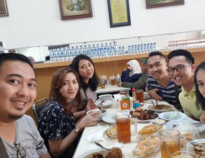 Rawon Nguling Malang, Review Lokasi dan Harga Menu