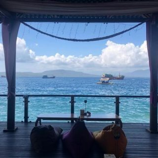 Sun Osing Beach Banyuwangi - Review Lokasi dan Harga Menu