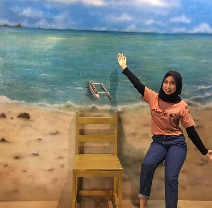 The Illusion Bogor - Review Lokasi dan Harga Tiket Masuk