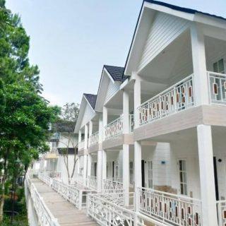 Chevilly Resort and Camp Bogor - Review Tempat dan Harga Sewa